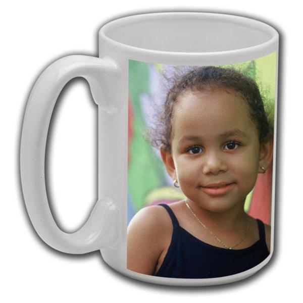 Photo Mugs (11oz) White - Landscape